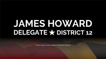 james howard logo