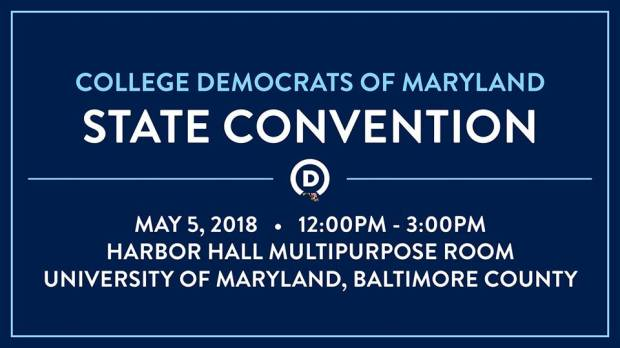 State Convention 5-5-2018